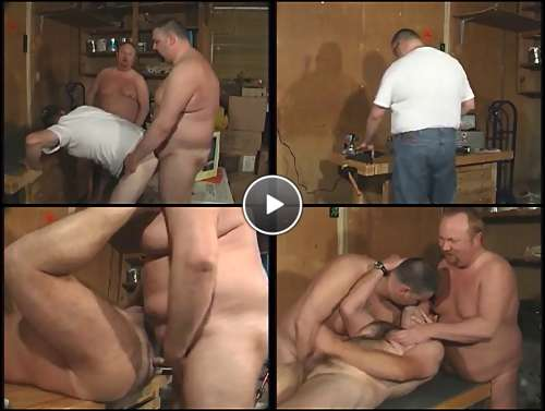 daddies chubby video