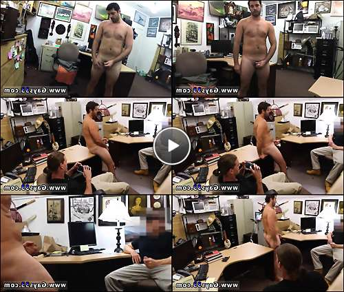 straight guys gone gay for pay video