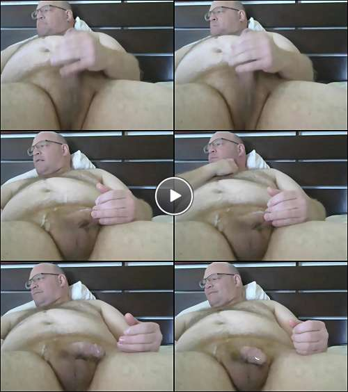 hairy beefy gay video
