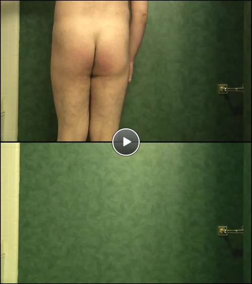 bdsm submissive male video